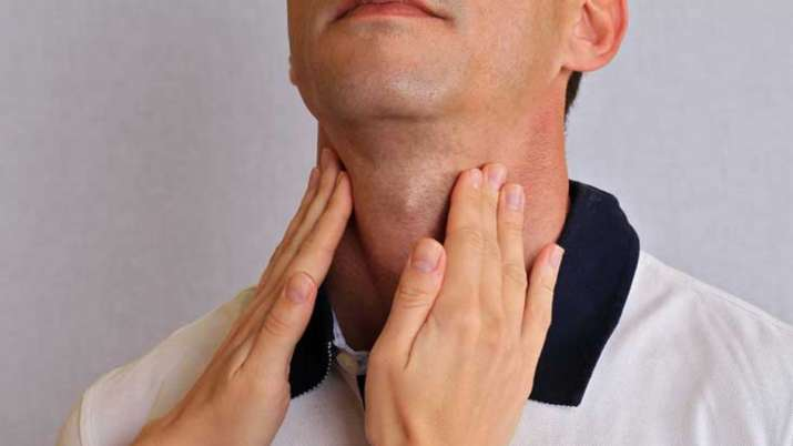 Working from home? Long working hours can cause underactive thyroid