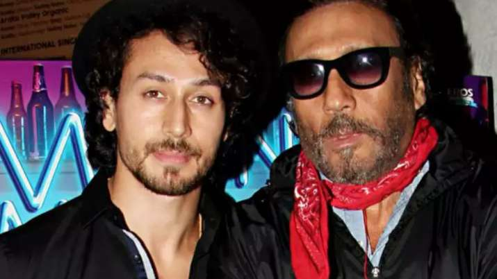 Jackie Shroff stuck between Pune-Mumbai, says 'Tiger, Ayesha are at home, I could have gone too'