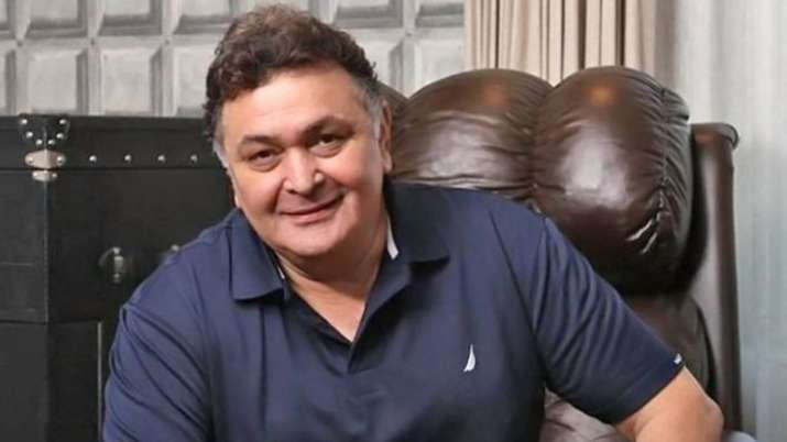 Rishi Kapoor request fans to avoid violence during lockdown: Don't resort to stone throwing or lynching thumbnail