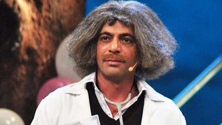 Sunil Grover gets emotional remembering The Kapil Sharma Show, shares old video thumbnail