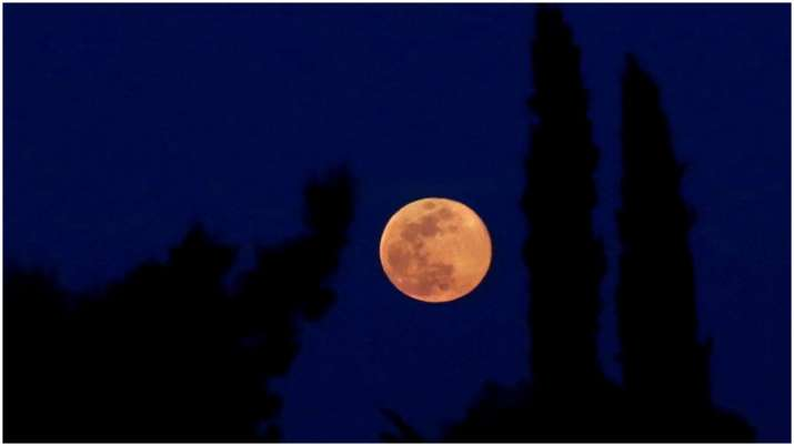 Super Pink Moon 2020 will be visible in April: Date, time, how to watch brightest, biggest full moon