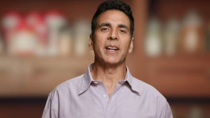 Akshay Kumar donates Rs 3 cr to BMC for making masks, PPEs and rapid testing kits