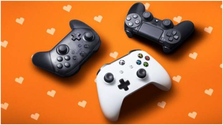 Video games boost visual attention of expert players