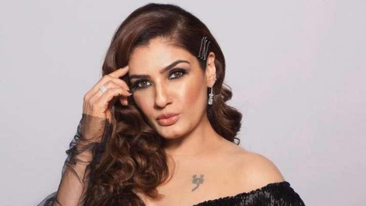 Raveena Tandon on drugs probe: Celebrities are soft targets