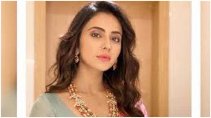 Covid-19 relief: Rakul Preet Singh launches Youtube