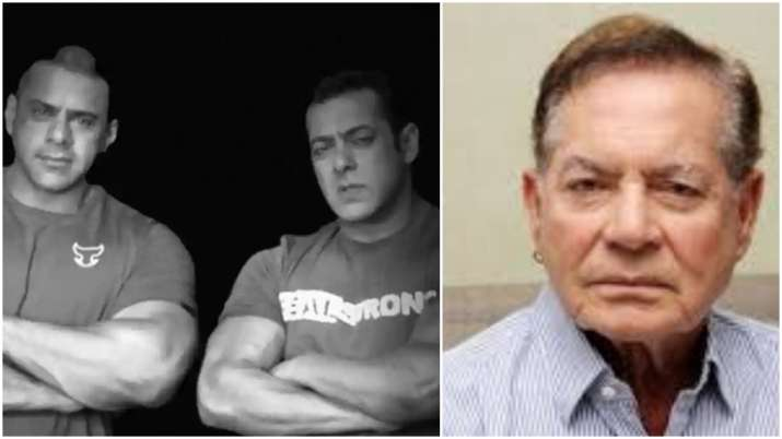 Salman Khan's father Salim mourns Abdullah's death: He survived truck accident recently