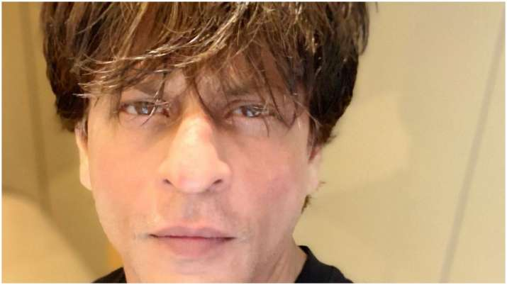 Shah Rukh Khan sends message of hope to deal with coronavirus crisis