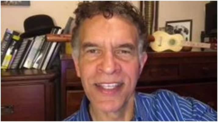 Broadway star Brian Stokes Mitchell tests positive for COVID-19