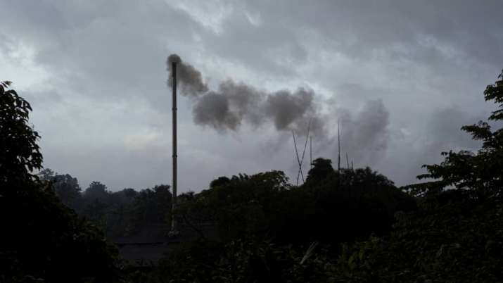 Air pollution linked to increased dementia risk