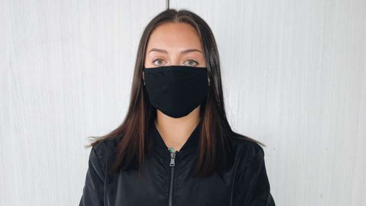 Can't find masks amid COVID-19 lockdown? Make one at home with these simple steps