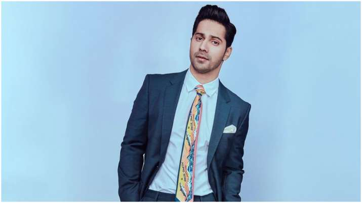 Varun Dhawan to provide free meals to frontline workers, medical staff in fight against coronavirus