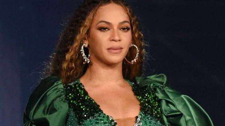 Beyonce donates $6 million to COVID-19 relief efforts to improve mental health