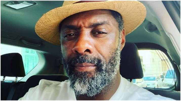 COVID-19 update: Idris Elba feeling better, but in 'limbo' amid pandemic