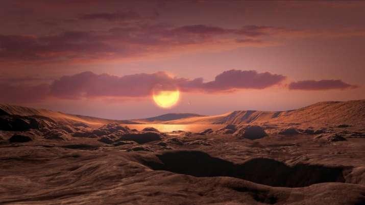 New Earth-like planet Kepler-1649 discovered