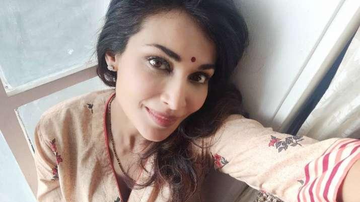 Stree actress Flora Saiini's patriotic short film Motherland set for release thumbnail