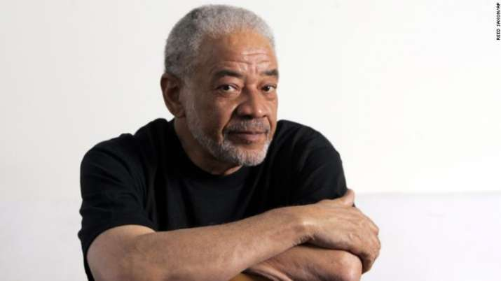 Bill Withers, soul icon behind 'Lean On Me,' dies at 81