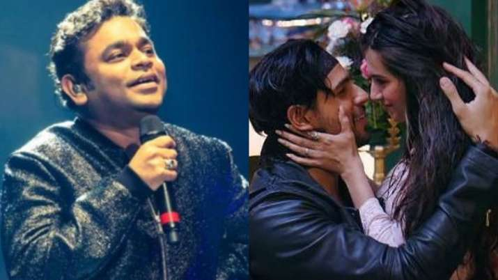 AR Rahman takes a dig at Masakali 2.0, recalls making original song for Delhi 6 with 'no short cuts'