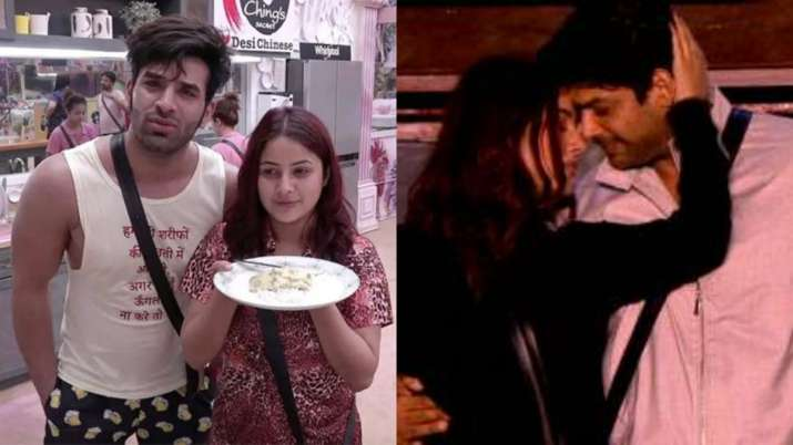 Paras Chhabra on Shehnaaz Gill: She didn't want to speak with anybody else than Sidharth Shukla