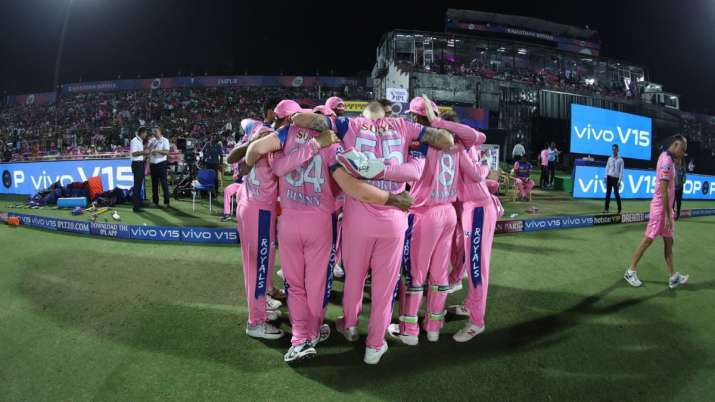 Rajasthan Royals open to shortened IPL among Indian players only: CEO Barthakur