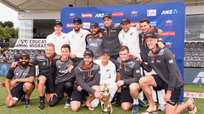 New Zealand Cricket says tours in June, July 'most unlikely' to go ahead