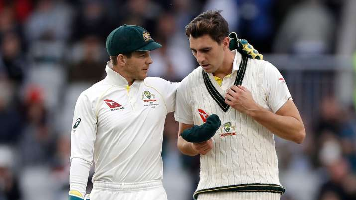 Pat Cummins feels nice about skipper Paine picking him as contender for future Test captaincy