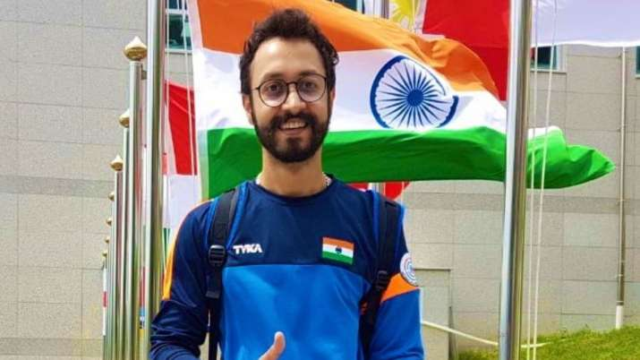 Shooter Abhishek Verma to appear for Bar Council license exam in August