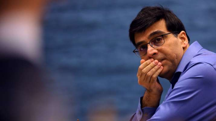 Chess has adapted well to COVID-19 shutdowns with online events: Viswanathan Anand