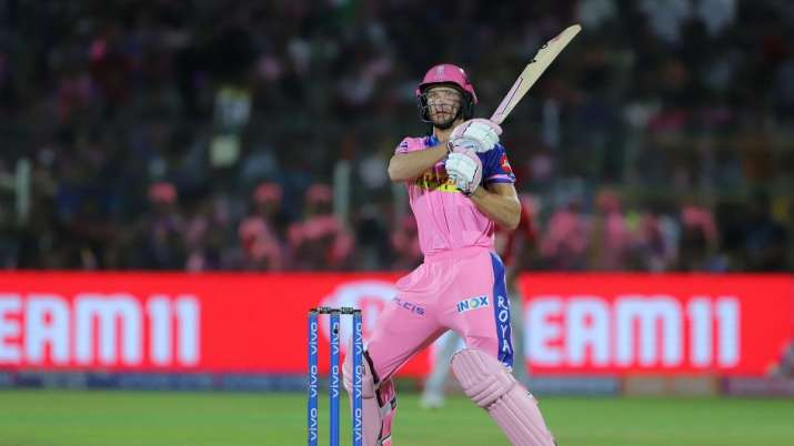IPL has helped English cricket grow, best in the world after World Cups: Jos Buttler