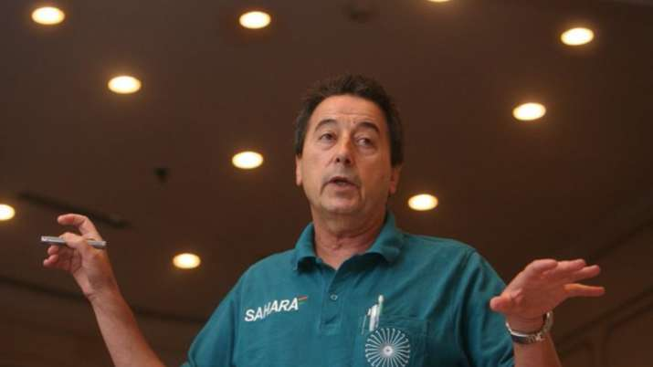 Team sport lessons should be applied to beat COVID-19: Jose Brasa