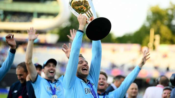 Jos Buttler raises 65,100 pounds by auctioning 2019 WC final jersey to fight coronavirus