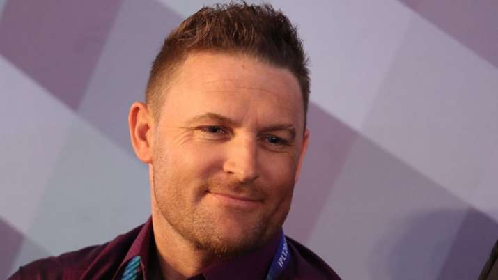 """Coronavirus: Away from """"carnage of IPL"""", KKR coach Brendon McCullum finds comfort at home"""