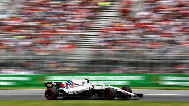 2020 Canadian F1 Grand Prix postponed due to coronavirus pandemic