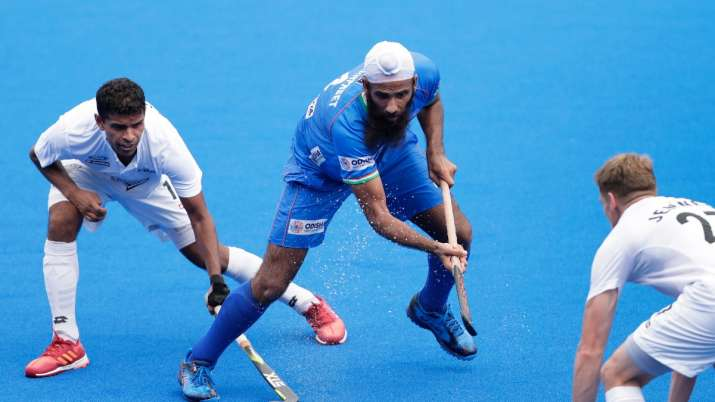 New Zealand unable to travel to India for FIH Hockey Pro League matches