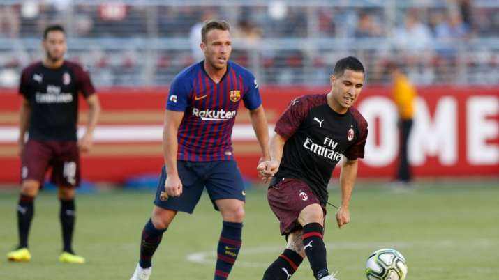 International Champions Cup scraps 2020-21 preseason matches