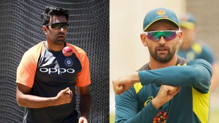 Ashwin or Lyon?: Brad Hogg picks his choice for better off-spinner in Test cricket