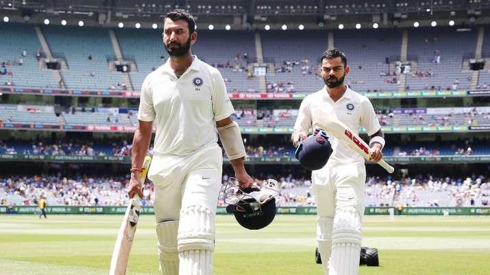 Kohli a 'superstar', Pujara the 'new wall' : Nathan Lyon calls Team India an 'absolute powerhouse'