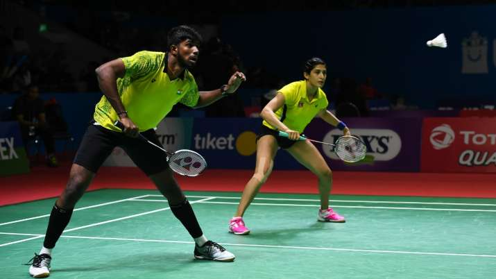 Creating database of past performance to be ready for another shot at Olympics: Ashwini