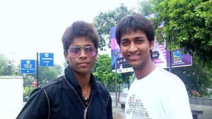 Hardik Pandya shares throwback photo with brother Krunal; Iyer, Dhawan react