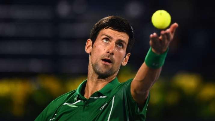 Novak Djokovic to host tennis tour in Balkan countries; Thiem, Dimitrov sign up