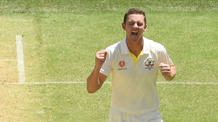 Adelaide Oval is Josh Hazlewood's choice if Australia vs India series is held at one venue