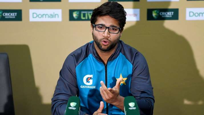 T20 World Cup will lose charm if held behind closed doors: Imam-ul-Haq