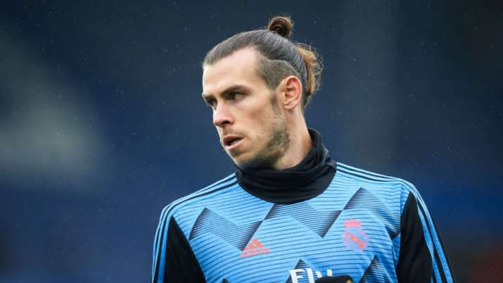 Gareth Bale not leaving Real Madrid next season, says Agent Jonathan Barnett