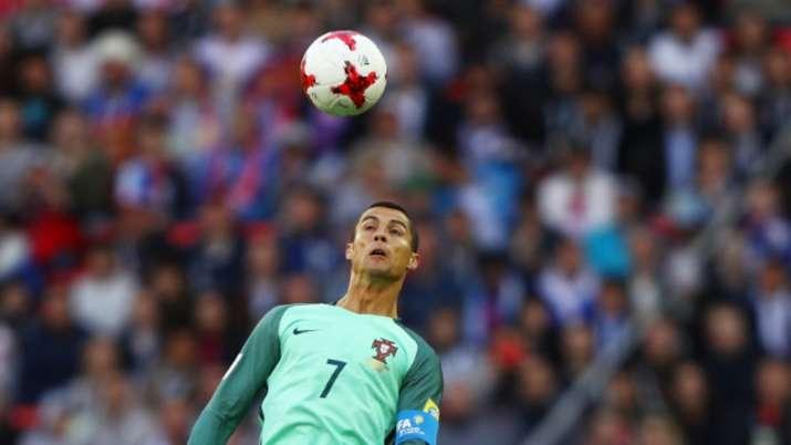 Kevin de Bruyne explains why he would love to play alongside Cristiano Ronaldo