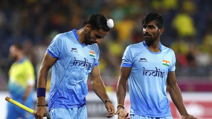 Getting back to rhythm will take time: Indian midfielder Sumit
