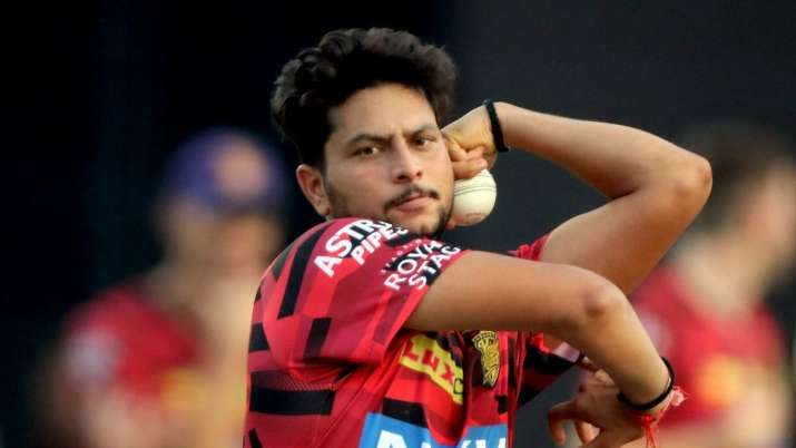 When I came to IPL 2019, I didn't..': Kuldeep Yadav reveals why he struggled last season | Cricket News – India TV