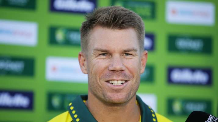 Coronavirus impact: David Warner casts fresh doubts over Australia's England tour in July