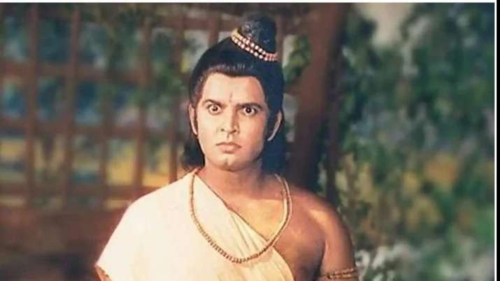Ramayan's Lakshman aka Sunil Lahri reacts to memes