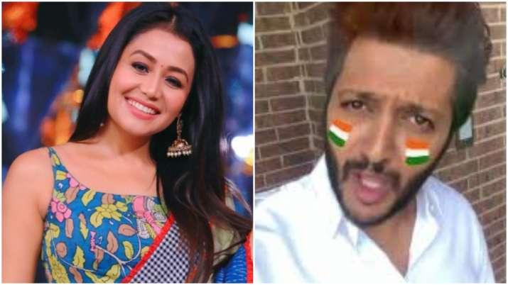 Top 10 Most Followed Indian Celebrities On Tiktok Celebrities News India Tv