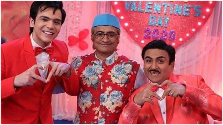 Looking for new Taarak Mehta Ka Ooltah Chashmah episodes? Meet your  favourite TMKOC cast online | Tv News – India TV
