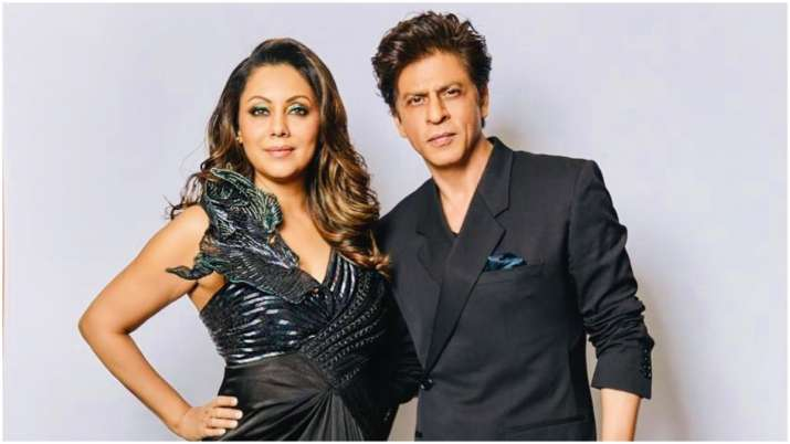 Shah Rukh Khan and wife Gauri offer 4-storey personal office space for quarantine purpose in Mumbai
